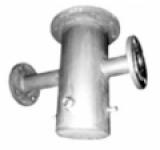 Фильтры газовые волосянные