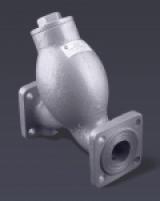 Фильтры газовые сетчатые