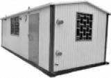 Транспортабельные (блочные) котельные установки ТКУ (БКУ)