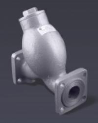 Фильтры газовые сетчатые ФГС-50