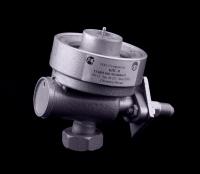 Предохранительный сбросной клапан КПС-Н фланцевое присоединение