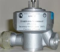 Предохранительный сбросной клапан КПС-C фланцевое присоединение