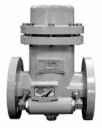 Фильтры газовые ФГ16-50, ФГ16-50В, ФГ16-80В