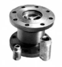 Клапан термозапорный КТЗ 001