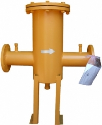 Фильтры газовые сетчатые ФГ-80