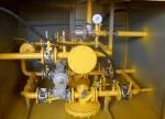 Газорегуляторные пункты с газовым обогревом, Газорегуляторные установки, Газорегуляторные пункты блочные