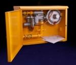 Газорегуляторные пункты шкафные ГРПШ-10