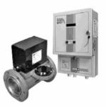 Расходомеры-счётчики газа вихревые ВРСГ-1