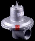 Предохранительные сбросные клапаны ПСК-50Н