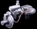Регулятор давления газа комбинированный РДГК-10М