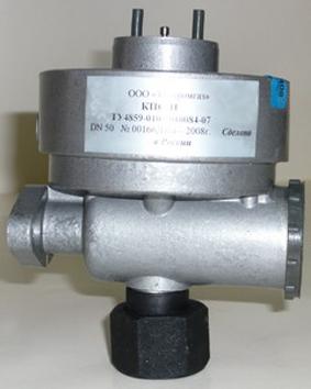 Клапан предохранительный сбросной КПС-Н (С)